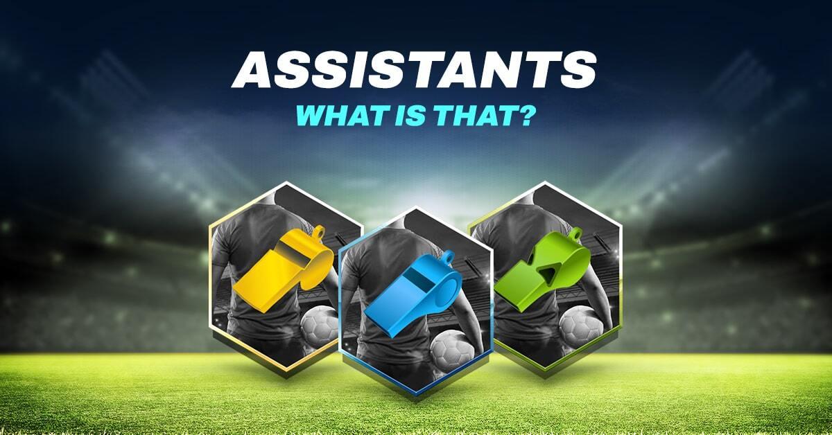 FootballTeam Assistants