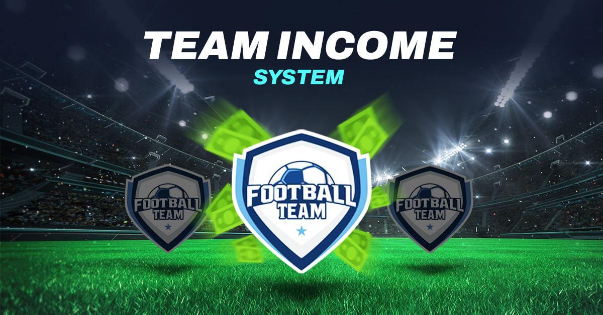 Team Income