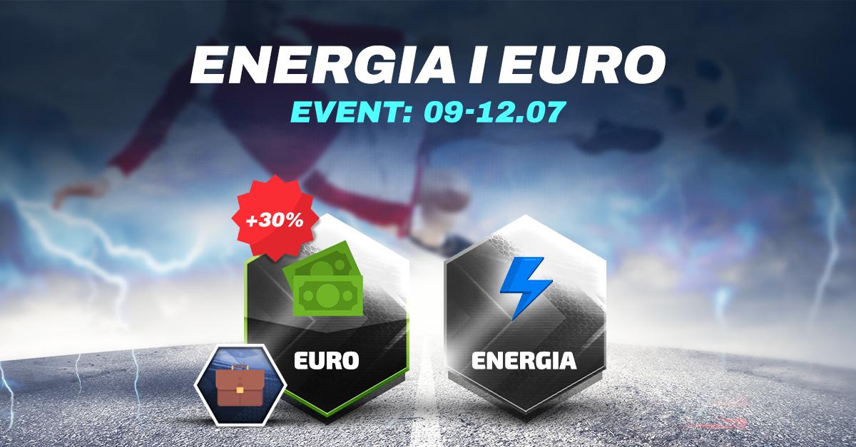Energia i Euro