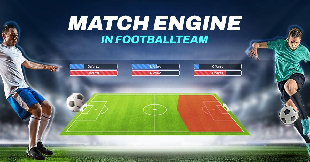 Match Engine in FootballTeam