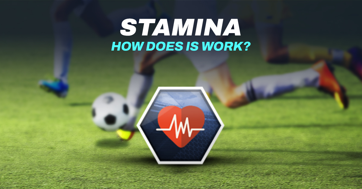 Stamina. How does it work?