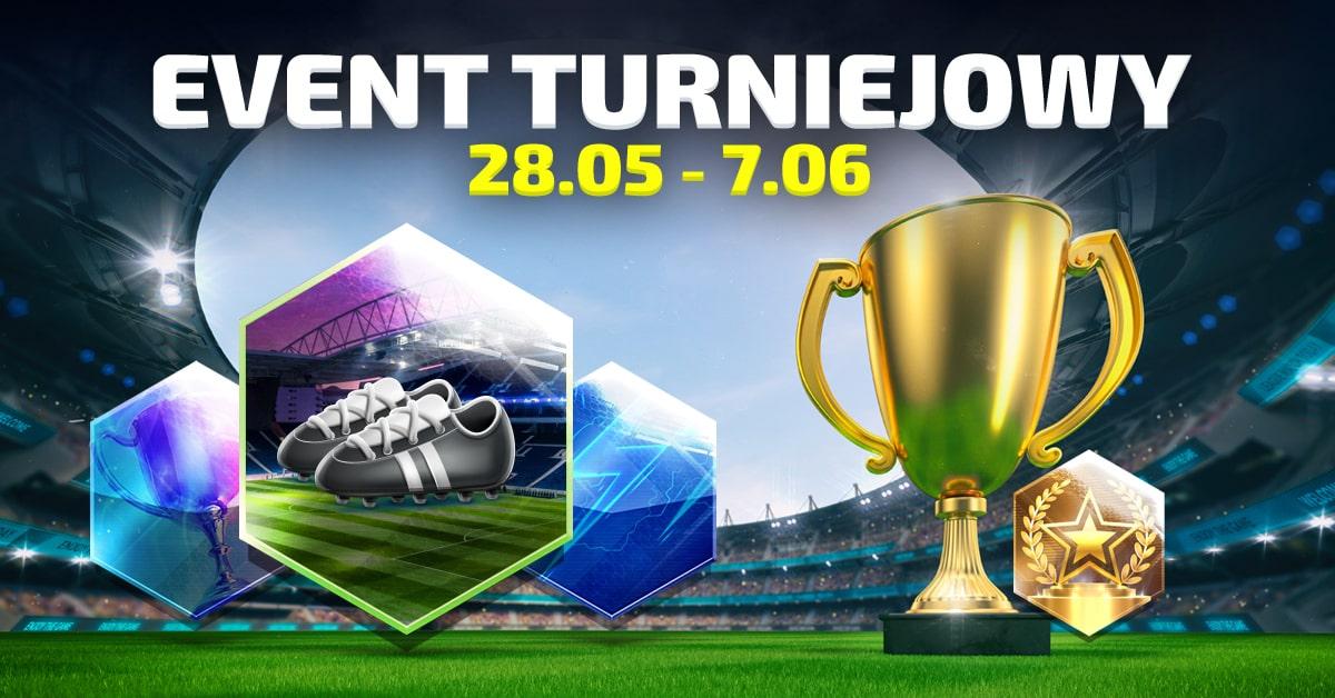 Event Turniejowy